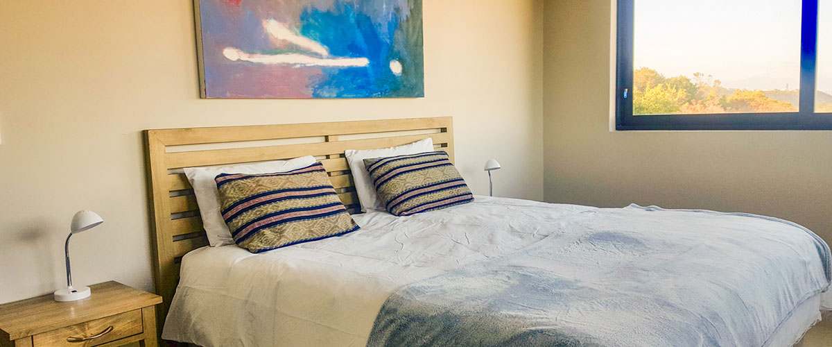 Brackenridge self catering accommodation 3