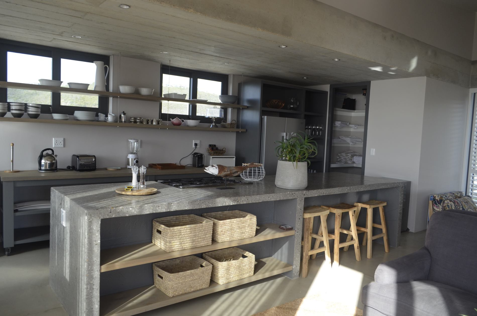 Illanga beach house Self Catering Accommodation Self at Plett6